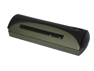 Docketport 667 mobile scanner