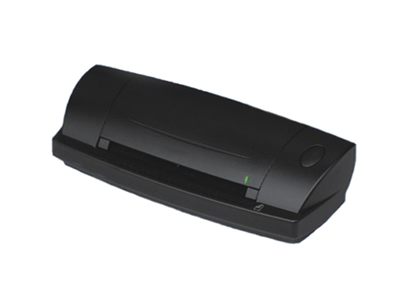 Docketport 687 mobile scanner